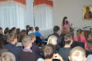 Зустрічі зі студентами волонтерів Руху За життя